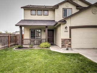 New! Peaceful 4BR Boise Home w/ Large Backyard! - Boise vacation rentals