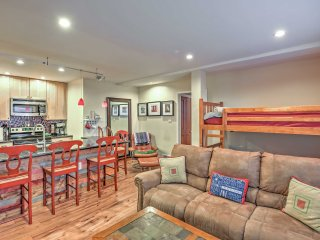 NEW! 1BR Kirkwood Condo - Adjacent to the Slopes! - Kirkwood vacation rentals