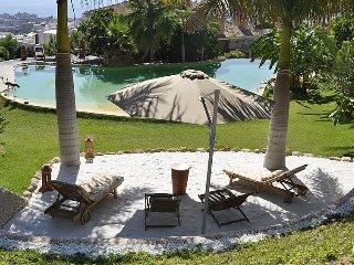3 bedroom Villa in Malaga, Costa Del Sol, Spain : ref 2007781 - Pedregalejo vacation rentals