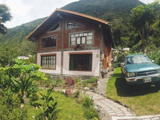 Nice Guest house with Internet Access and Washing Machine - Banos vacation rentals