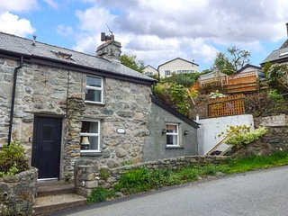 CASTELL CRIWS delightful cottage, woodburning stove, WiFi, in Harlech, Ref - Harlech vacation rentals
