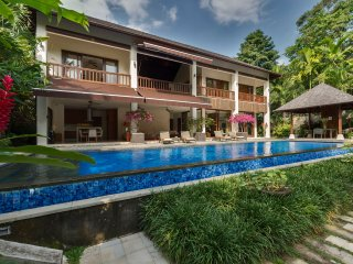 Villa Shinta Dewi Ubud, Three bedroom villa in Ubud - Ubud vacation rentals