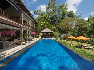 Villa Shinta Dewi Ubud, Two bedroom villa in Ubud - Ubud vacation rentals