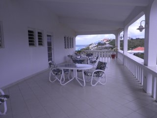 Tortue Villa - Upper Floor ~ RA143543 - Shoal Bay Village vacation rentals