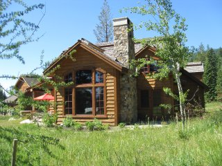 4 bedroom House with Internet Access in Donnelly - Donnelly vacation rentals