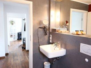 ts-apartments | 5 Sterne Ferienwohnung Apartment in Traunstein, Chiemgau, Bayern - Traunstein vacation rentals
