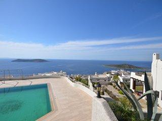 Bodrum Gümüşlük Apartment With Shared Swimming Pool # 830 - Gumusluk vacation rentals