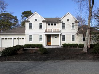 Nice House with Deck and Internet Access - Mashpee vacation rentals