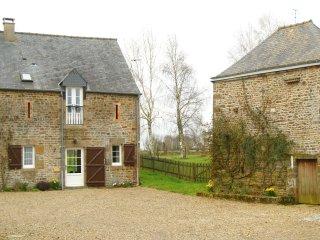 Cozy 3 bedroom Vacation Rental in Saint Denis de Gastines - Saint Denis de Gastines vacation rentals