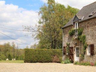 Cozy 3 bedroom Saint Denis de Gastines Cottage with Internet Access - Saint Denis de Gastines vacation rentals