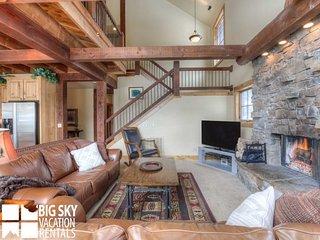 Big Sky Resort | Moosewood Meadows Retreat - Montana vacation rentals