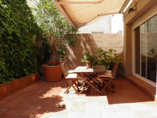 Courtyard House Barcelona - Barcelona vacation rentals