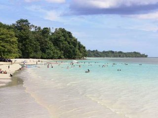 Vacation rentals in Maluku Islands