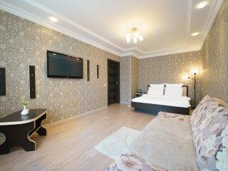 PaulMarie Apartments on Internatsionalnaya - Bobrujsk vacation rentals