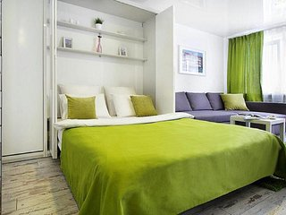 PaulMarie Apartments on Masherova 11 - Brest vacation rentals