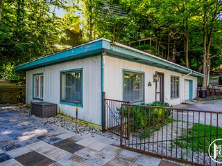 Cozy 2 bedroom Vacation Rental in Saugatuck - Saugatuck vacation rentals