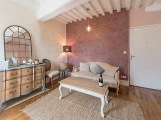1 bedroom Condo with Washing Machine in Pommard - Pommard vacation rentals