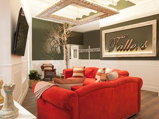 Enjoybcn Tallers Apartment- Comfort by Las Ramblas - Barcelona vacation rentals