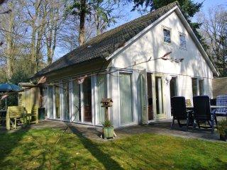 Vakantiewoning Friesland nabij IJsselmeer - Oudemirdum vacation rentals