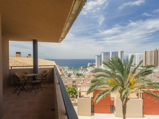 Comfortable 2-Bed Apartment in Playa Paraiso - Playa Paraiso vacation rentals