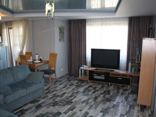 PaulMarie Apartments on Voinov Internatsionalistov - Vitebsk vacation rentals
