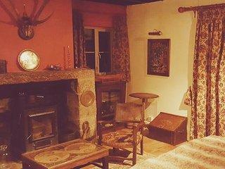Nice 1 bedroom Bed and Breakfast in Black Torrington - Black Torrington vacation rentals