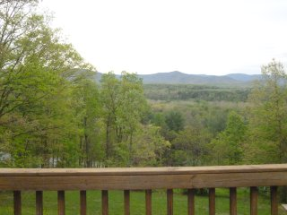 Adventures Await at Vista Grande - Luray vacation rentals