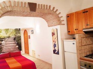 Studio via di Montegiordano - Rome vacation rentals