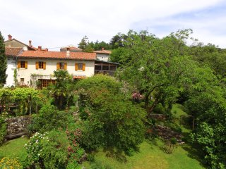 2 bedroom Condo with Internet Access in Stanjel - Stanjel vacation rentals