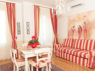 Charming Condo with Internet Access and A/C - Pistoia vacation rentals