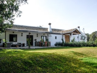 Bright Finca with A/C and Hot Tub - Jerez De La Frontera vacation rentals