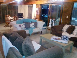 Beautiful Guest house with Deck and Housekeeping Included - Colchester vacation rentals