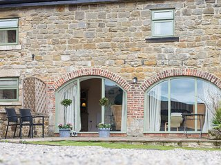 Granary Barn 5 Star sleep 4, Beamish Museum 7 mins away, perfect for Newcastle. - Beamish vacation rentals
