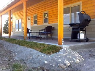 Private New Cabin Plus Studio with Madison Channels Access. Near Yellowstone. - Cameron vacation rentals