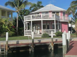Nice Cottage with Internet Access and A/C - Marsh Harbour vacation rentals