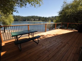 Lakefront @ Dunn Court Beach WIFI 25mile> Yosemite - Groveland vacation rentals