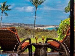 NEW! Upscale 2BR Kaluakoi Condo-West Molokai Coast! - Maunaloa vacation rentals