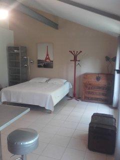 Maisonnette agreable proche PARIS - Deuil-la-Barre vacation rentals