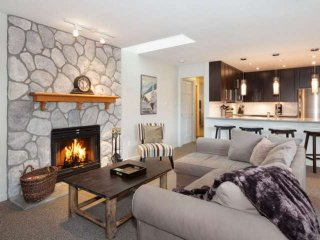 Gleneagles Unit 7 - Whistler vacation rentals