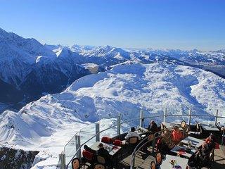 Chalet Wiley - Chamonix vacation rentals