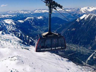Nice 3 bedroom Chalet in Les Houches - Les Houches vacation rentals