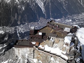 Comfortable Chalet with Internet Access and Balcony - Argentiere vacation rentals