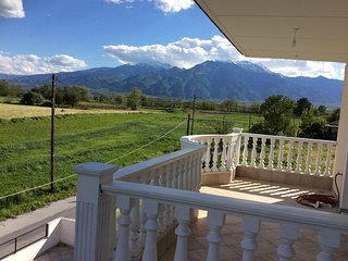 Relaxing place with a view of Mount Olympus - Katerini vacation rentals