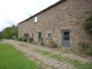 The Barn House at Gib Torr Farm - Buxton vacation rentals