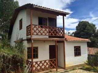 Beautiful house in Santa Elena, close to Piedras Blancas forest, near Medellin. - Santa Elena vacation rentals