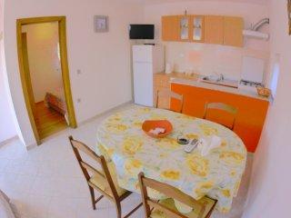Lovely Family Apartment with Terrace in Zaton - Zaton (Zadar) vacation rentals