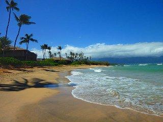 5A Spreckelsville Beachfront Vacation Condo - Spreckelsville vacation rentals