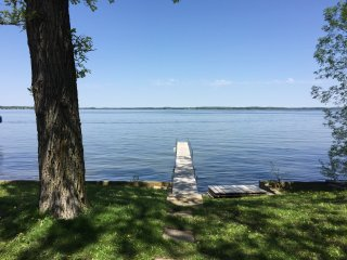 Lake House - 3 Bedroom Remodeled - Near Madison - Stoughton vacation rentals