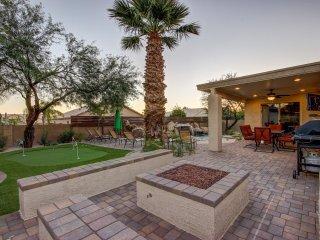 NEW! 5BR Phoenix House w/ Resort-Style Backyard! - Phoenix vacation rentals