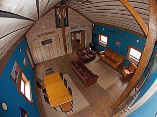 2 bedroom House with Television in Twin Bridges - Twin Bridges vacation rentals